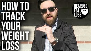 How to Track Your Weight Loss Progress | WEIGHT LOSS ADVICE