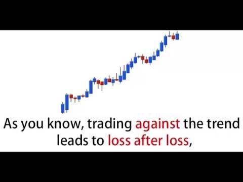 Forex Trend- How to Determine Trend Early in Forex Market