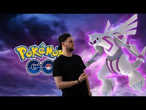 Palkia W Pokemon GO! Odcinek #231 thumbnail