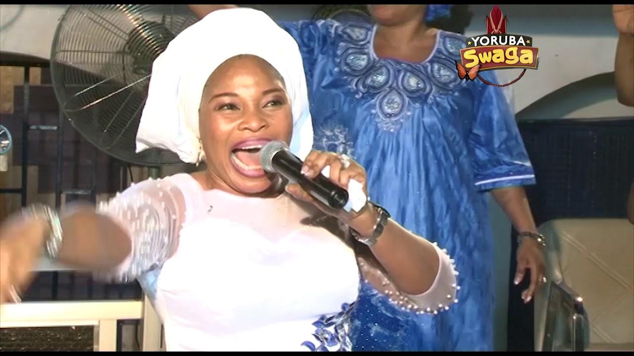 Download TOPE ALABI 2hrs  MARATHON PRAISES  OLUBORI HAVILAH Producer BAYOWA GBENGA ADEWUSI full VIDEO