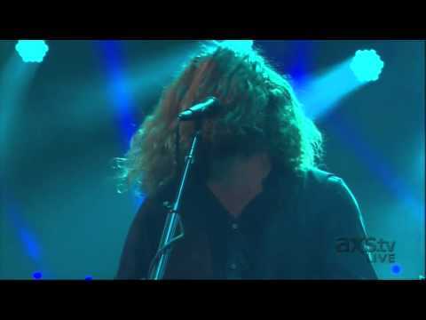 My Morning Jacket    Phone Went West    Red Rocks August 4, 2012