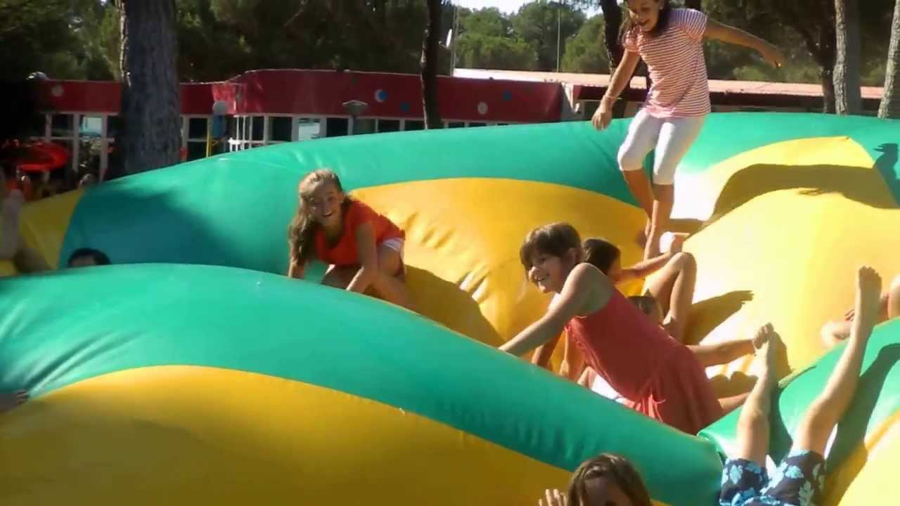 piscinas fasa 2013 youtube