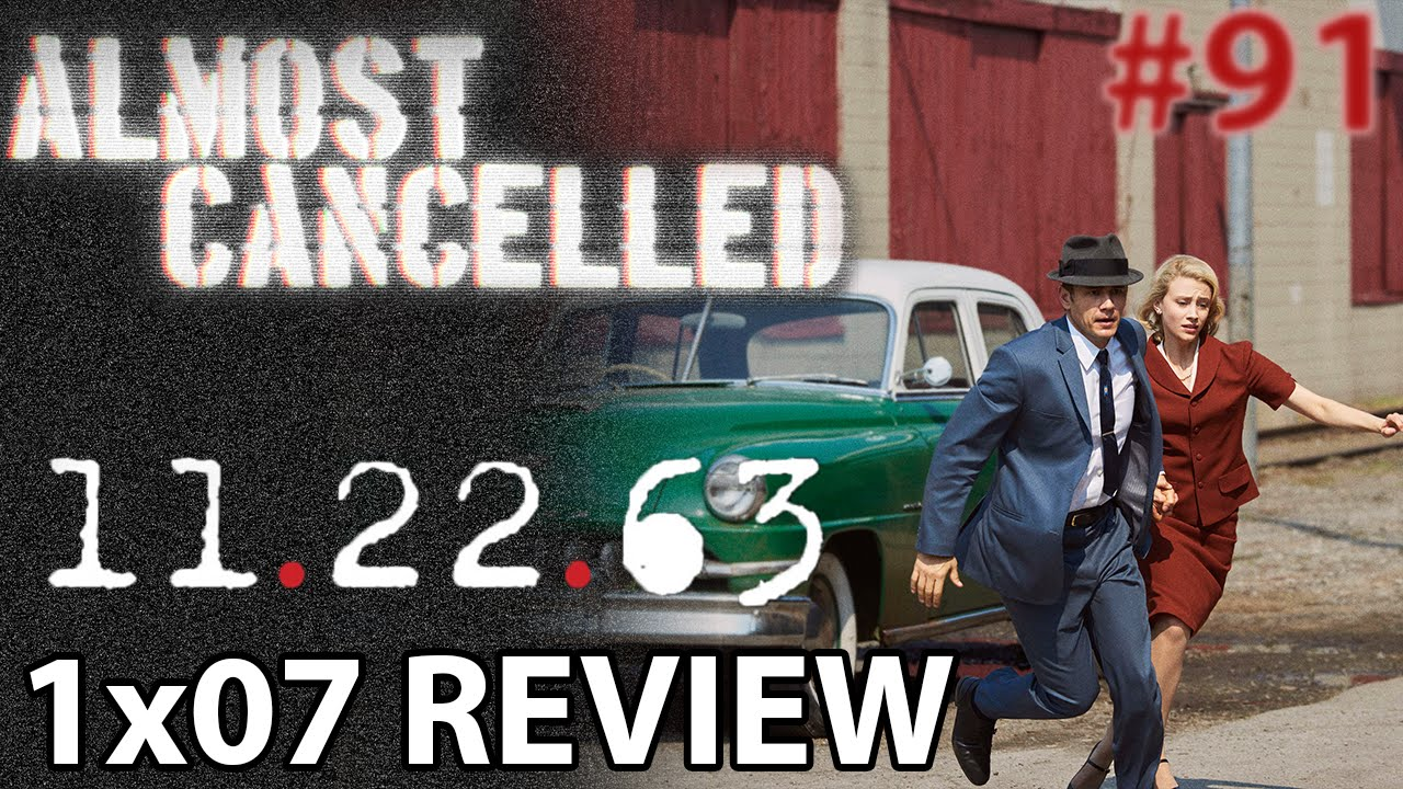 Download 11.22.63 Episode 7 'Soldier Boy' Review