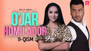 O'jar Homilador 9-qism (milliy Serial) | Ужар хомиладор 9-кисм (миллий сериал)