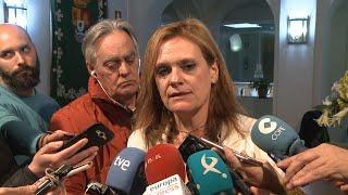 """El aeropuerto de Badajoz funciona con """"unos datos muy positivos"""""""
