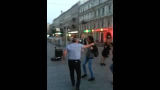 для гостей из Хайфы,был исполнен танец 7:40(Видео от Джейхун Алиев., 2016-07-16T21:05:35.000Z)