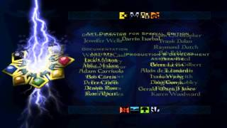 Lords of Magic: Special Edition Credits Theme (1998, Sierra/Impressions)