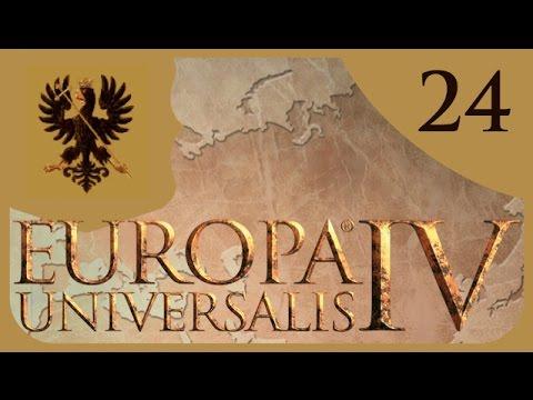 Europa Universalis IV Mare Nostrum - Odoyev Kinslayer #24  