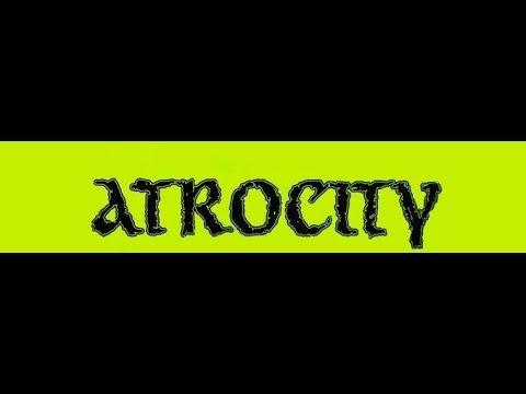 ATROCITY Live Tiefenoort 03 07 1993
