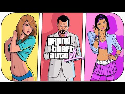 GTA 6: ALL Confirmed Characters So Far!