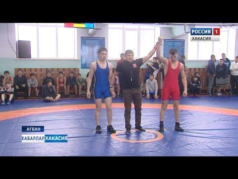 В Абакане прошел турнир памяти Заслуженного тренера РСФСР М.И.Боргоякова