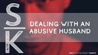 Emotion code testimonial, abusive husband