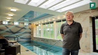 видео Заказ деревянного дома у архитектора особенности