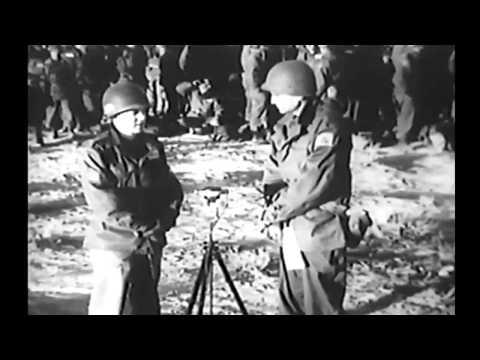 Exercise Desert Rock - 1951 American Atomic Bomb Tests - WDTVLIVE42