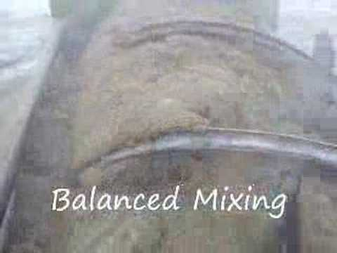 Farm Aid - Durable Mixer-Feeders