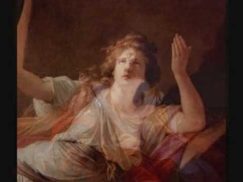 """Purcell - Dido and Aeneas - """"Your counsel all is urged in vain"""", J. Norman, T. Allen, M. McLaughlin"""