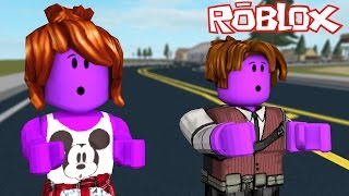 ROBLOX-INFECTED WITH CRIS MINEGIRL (Plague)