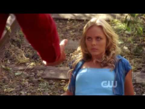 "Smallville: ""I'm Supergirl"""
