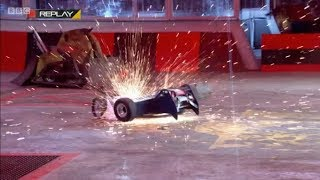 Robot Wars Series 9 Episode 2