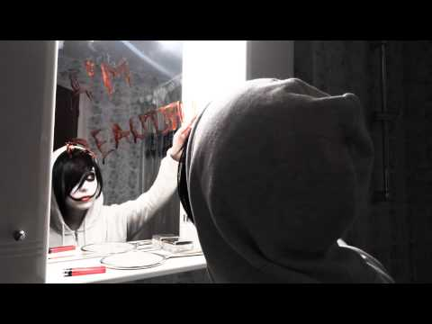 Jeff The Killer | Real Life [CMV]