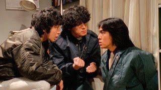 麻薬取締官の水沢が殺され、容疑者として恐喝屋・藤城薫と健が浮かぶ。 ...