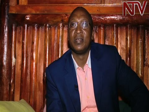 President asks Kabafunzaki to step down as bribery trial proceeds