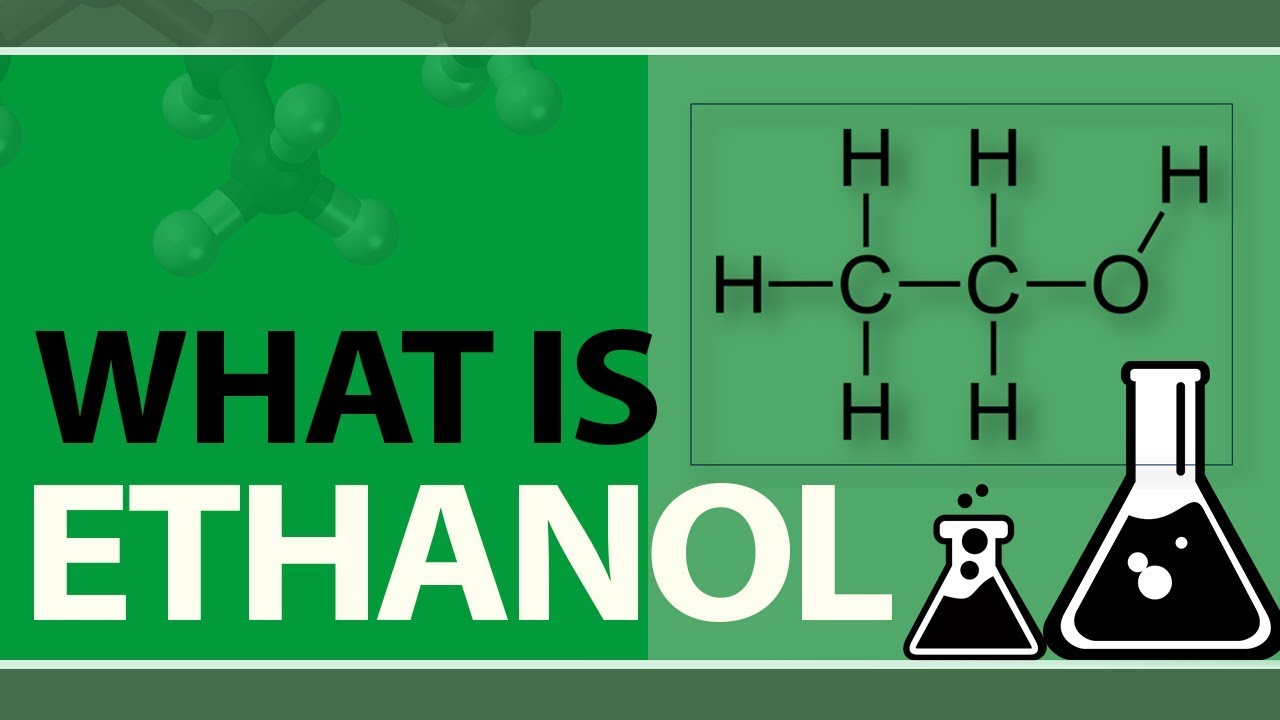 What Is Ethanol >> What Is Ethanol Preparation Properties Of Ethanol Uses