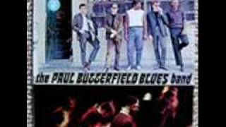 Watch Paul Butterfield Blues Band Baby Please Dont Go video