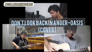 Don't Look Back in Anger - Oasis (acoustic cover)