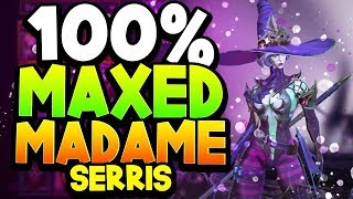 Raid shadow legends: madam serris guide, build & reviewsubscribe here: http://bit.ly/36z4ky6today we'll review epic champion strategy in...