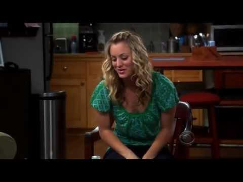 """The Big Bang Theory """"EL juego de sheldon"""""""