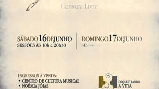 Canto alla Vita - Show Concerto
