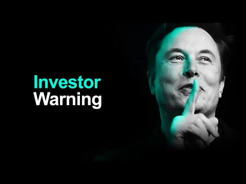WARNING: Investors NEED To Know This