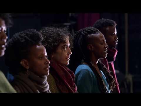 """""""Hullegeb"""" - Israeli-Ethiopian Arts Festival"""