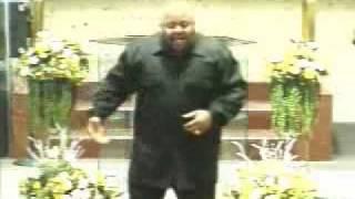 Omega Baptist Church Pastor Daryl Ward John 3:1-8 Pt.2