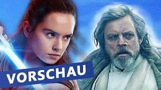Star Wars 9 | Wie geht es nach