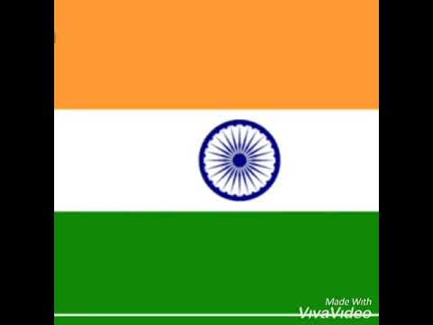 A Tribute To My Nation INDIA