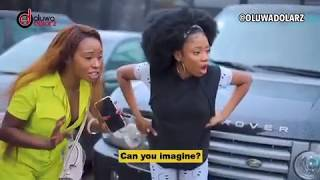 This Life (Oluwadolarz Room of comedy)