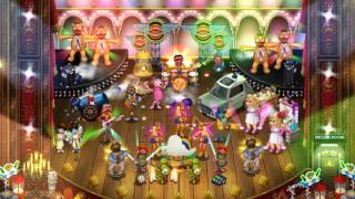 My Muppets Show - Muppet Theater - Stage Song (Full)