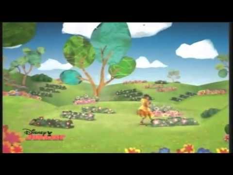 El jardin de clarilu el tobogan escondido youtube for El jardin escondido