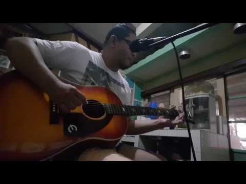 VE-8 Epiphone Texan Eric Clapton Before You Accuse Me Acoustic Guitar Version