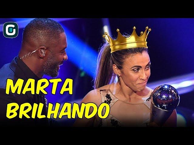 MARTA na capa da FORBES | Uma das mulheres mais PODEROSAS do Brasil! (26/02/19)