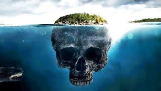 5 самых жутких островов в мире