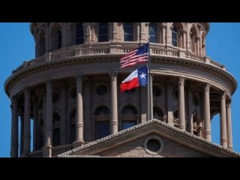 Can Texas secede from America?