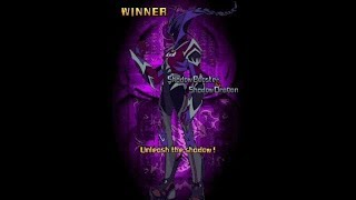 Şartı (ABD) Dragon Booster Booster Gölge & Shadow Dragon - DS -