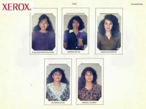 Xerox 1990