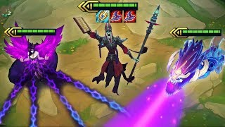 Super Satisfying TFT Combos | TFT Epic & Funny Moments #45