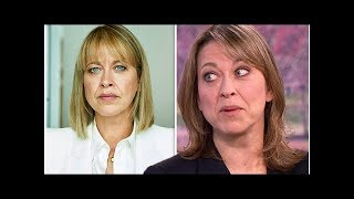 The Split: Nicola Walker reveals BBC show made her question own marriage to Barnaby Kay
