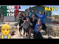 Building A House In Mexico Day 1 WK 336 4 Bratayley mp3