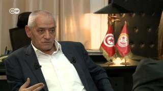 حسين العباسي في حوار خاص مع DW عربية: كسفراء سلام ندعو إلى ضرورة تسوية القضية الفلسطينية